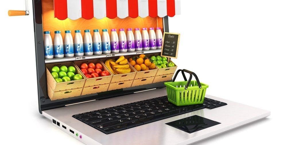 Επιλέγουμε να αγοράζουμε από ηλεκτρονικά super market!