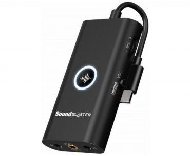Διαγωνισμός Digital Life με δώρο Sound Blaster G3