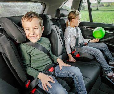 Διαγωνισμός Public Blog με δώρο παιδικό κάθισμα Britax