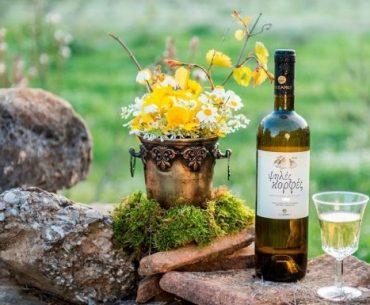 Διαγωνισμός olivemagazine.gr με δώρο φιάλες κρασί του ΕΟΣ Σάμου