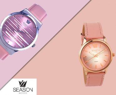 Διαγωνισμός Fthis.gr με δώρο 5 ρολόγια χειρός Season Time Watches