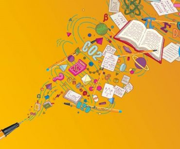 Διαγωνισμός Stabilo με δώρο 10 σετ με είδη γραφής