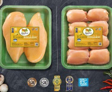 Διαγωνισμός My Market με δώρο 10 τσάντες με προϊόντα Αγγελάκης