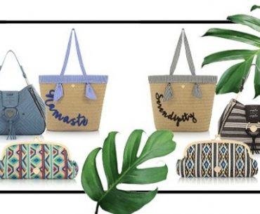 Διαγωνισμός Hello! με δώρο 6 τσάντες Le Pandorine
