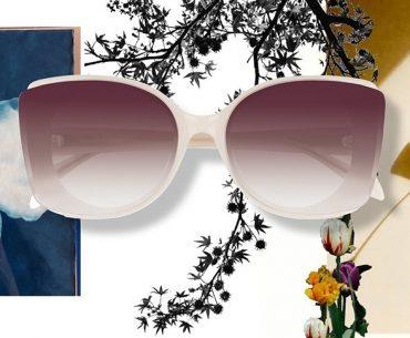 Διαγωνισμός ELLE με δώρο γυαλιά ηλίου Alexander McQueen