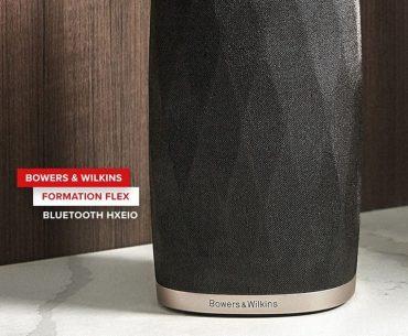 Διαγωνισμός Kotsovolos με δώρο Bluetooth ηχείο Bowers & Wilkins