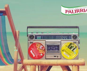 Διαγωνισμός Palirria με δώρο προϊόντα σε 10 τυχερούς