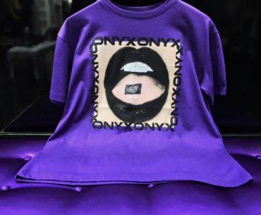 Διαγωνισμός Allote-Tora με δώρο t-shirt Onyx Milano