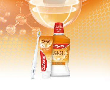 Διαγωνισμός ΑΒ Βασιλόπουλος με δώρο προϊόντα Colgate Gum σε 20 τυχερούς