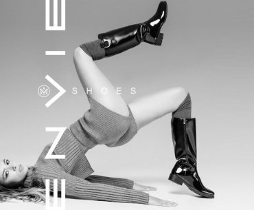 Διαγωνισμός fthis.gr με δώρο 3 ζευγάρια Envie Shoes