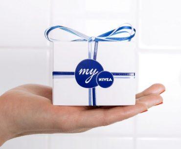 Διαγωνισμός Nivea με δώρο 15 giftbags με προϊόντα