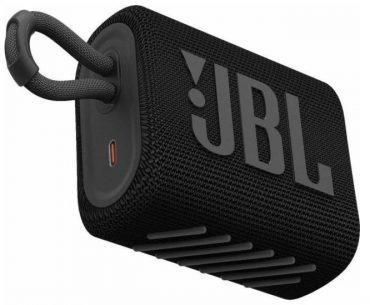 Διαγωνισμός mag24 με δώρο JBL Go 3
