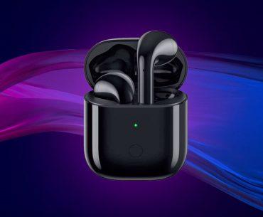 Διαγωνισμός all about Health με δώρο Realme Buds Air Neo