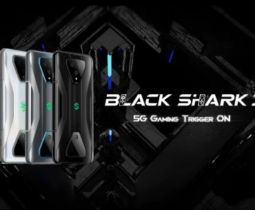 Διαγωνισμός Black Shark με δώρο smartphone Black Shark 3