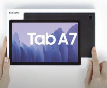 Διαγωνισμός Islands e-media με δώρο Samsung Galaxy Tab A7