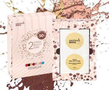 Διαγωνισμός Panthenol Extra με δώρο 4 πακέτα 2Weeks Beauty Diary
