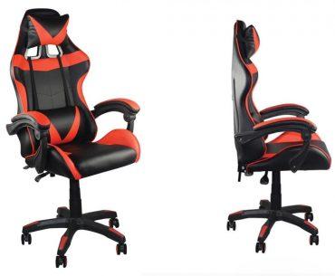 Διαγωνισμός Χαλκοδαίμων με δώρο καρέκλα γραφείου Starr gaming