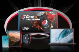 Διαγωνισμός Pepsi με πλούσια δώρα σε 50 τυχερούς