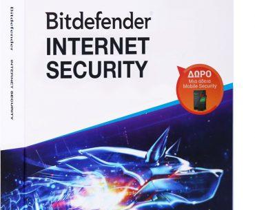 Bitdefender Internet Security2