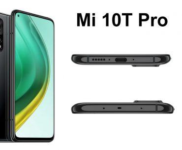 Διαγωνισμός Islands e-media με δώρο Xiaomi Mi 10T Pro