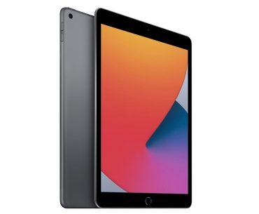 Διαγωνισμός iSquare με δώρο iPad 8th gen