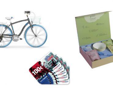 Διαγωνισμός 3αλφα με δωροεπιταγές Intersport, ποδήλατο ΜΒΜ και προϊόντα