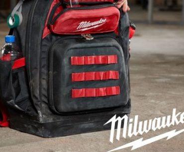 Διαγωνισμός Milwaukee Tool με δώρο ultimate Σακίδιο Πλάτης