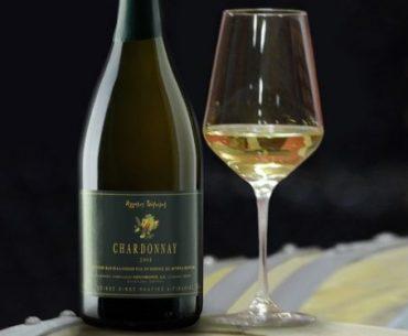 Διαγωνισμός Rouvalis Wines με δώρο φιάλες Chardonnay