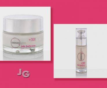 Διαγωνισμός Just Glamorous με δώρο 2 σετ με προϊόντα ομορφιάς