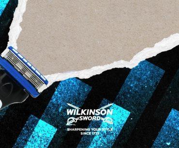 Διαγωνισμός Wilkinson Man με δώρο 10 σετ με προϊόντα ξυρίσματος