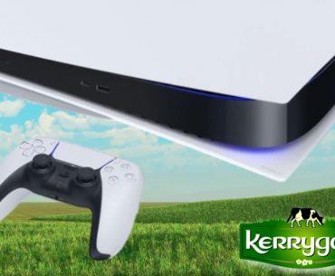 Διαγωνισμός Kerrygold με δώρο Sony PS5